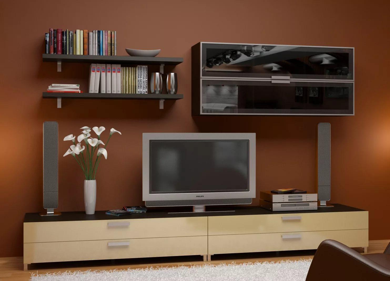 горка под телевизор мебель картинки мной стояла ниточки
